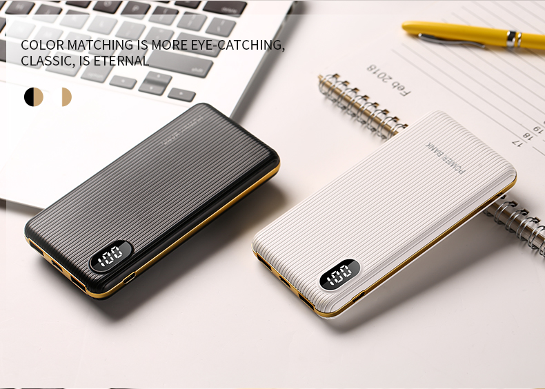 High Capacity Powerbank,Power Bank 20000 mAh,Portable Mobile Power Suppliers