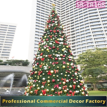 Christmas Tree Bow.Outdoor Hotel 10m Large Giant Christmas Tree With Christmas Ball And Bow Decoration View Christmas Tree With Christmas Ball And Bow Decoration