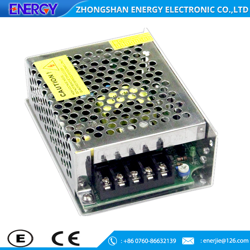50W Single Output Switching Power Supply OEM