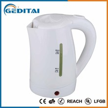 Most popular modern design 500ml mini electric travel kettle