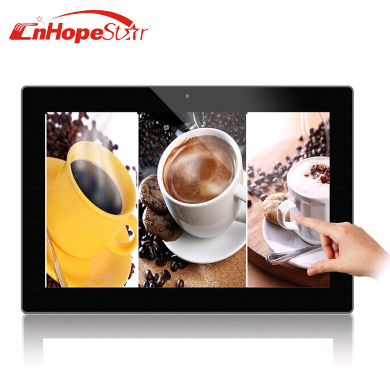 27 Inch Capacitive Touch Screen Android Tablet PC