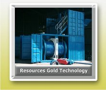 Resources Modular Gold Plant