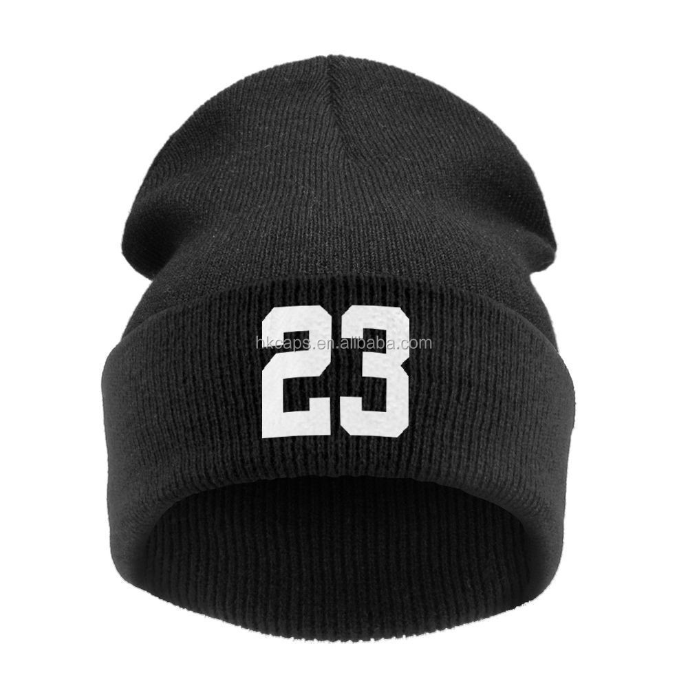 Jordan Hat With Ball On Top