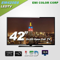 42 inch 1080P Full HD LCD LED smart TV, Televisions For Home, Entertainment