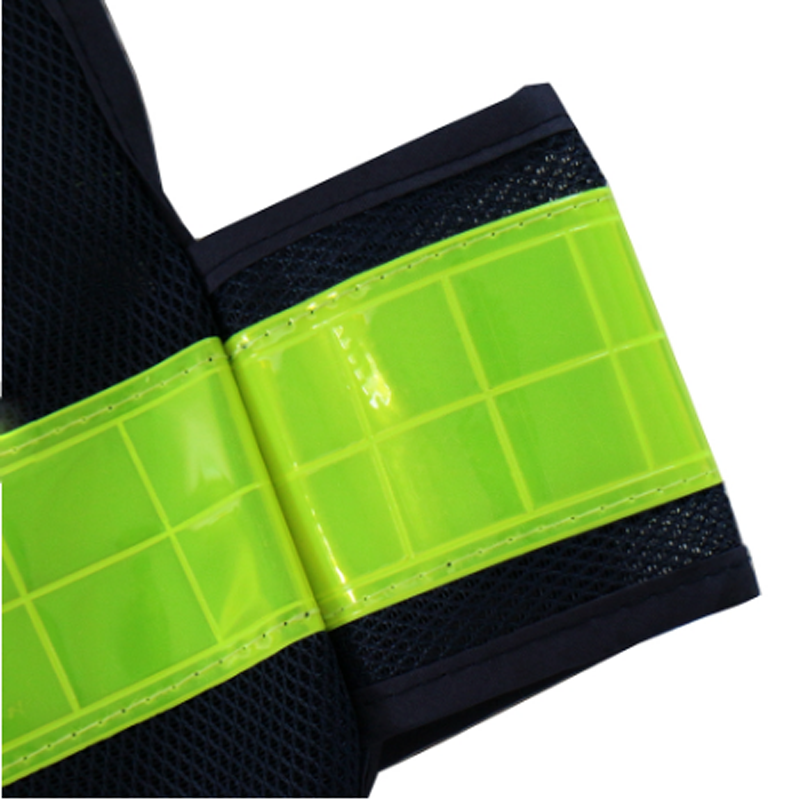Protec 50mm High visibility Police Security Paramedic Duty belt