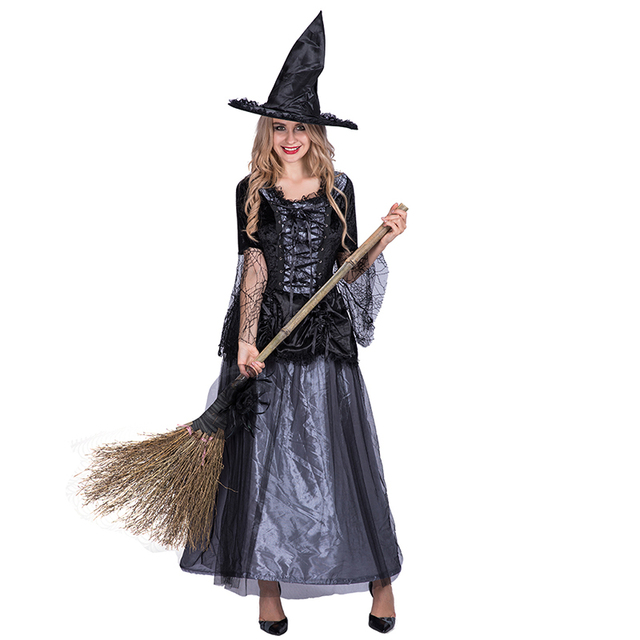 Best Selling Halloween Sexy Black Spider Witch Plus Size Fancy Dress Costume For Women  sc 1 st  Alibaba & Buy Cheap China plus size costumes for halloween Products Find ...