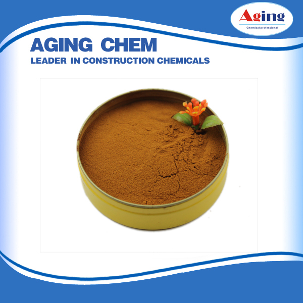 Technical grade calcium lignosulphonate/Leather tanning agent/Sika Concrete Admixtures mg-3