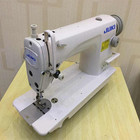 Fresh Clear good conditional usedjuki 8700 lockstitch industrial used sewing machine