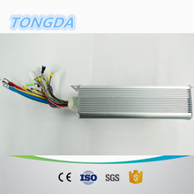 48V 60V 1200W electric tricycle drive motor controller