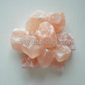 Rose Couleur Pierre De Sel Lampe Himalaya Bloc Buy Rock Lampe Ange