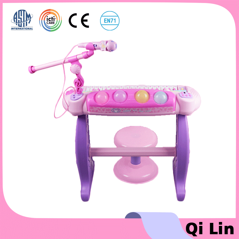 children keyboards music electronic plstic toy piano