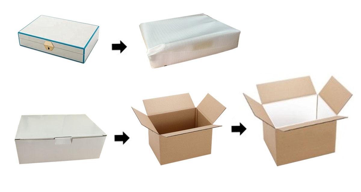 Atacado personalizado Embalagem Sacos de Chá Caixa de Embalagem De Madeira MDF