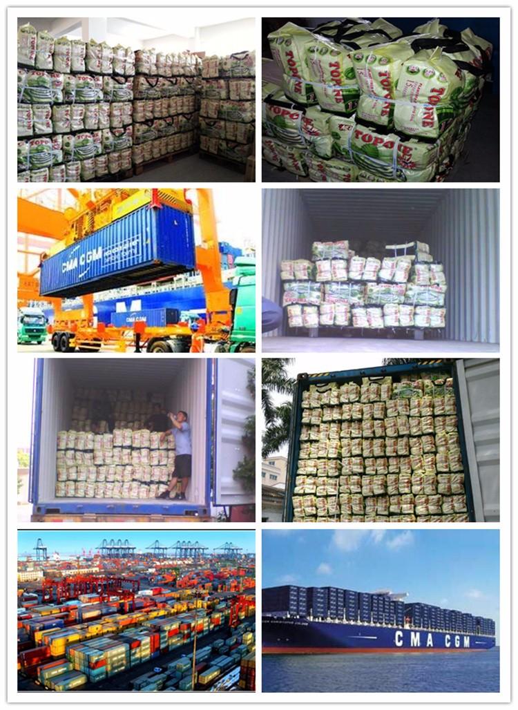 Topone Plant Fiber Mosquito Coil Shipping