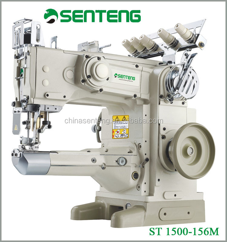 1500-156M hot new products yamato type industrial sewing machines, popular in indian