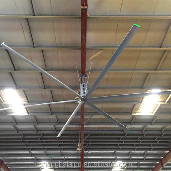 Large Ceiling Fan Malaysia: Hvls Ceiling Fans Malaysia