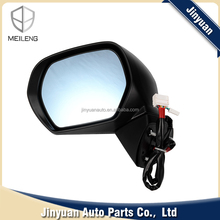 Auto Spare Parts Review Folding Side Mirror 76208-SLG-H01 for Honda Odyssey RB3 2009-2013 With Turning Light