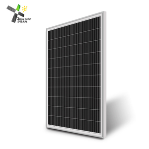 china supplier oem jinko 260w poly pv solar panel for home solar power  system