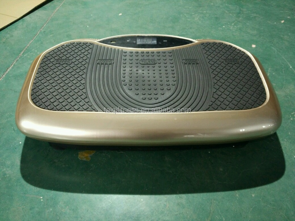 whole body vibration machine vibration plate YD-1016