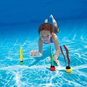 Intex Aquatic Dive Balls 3 Count