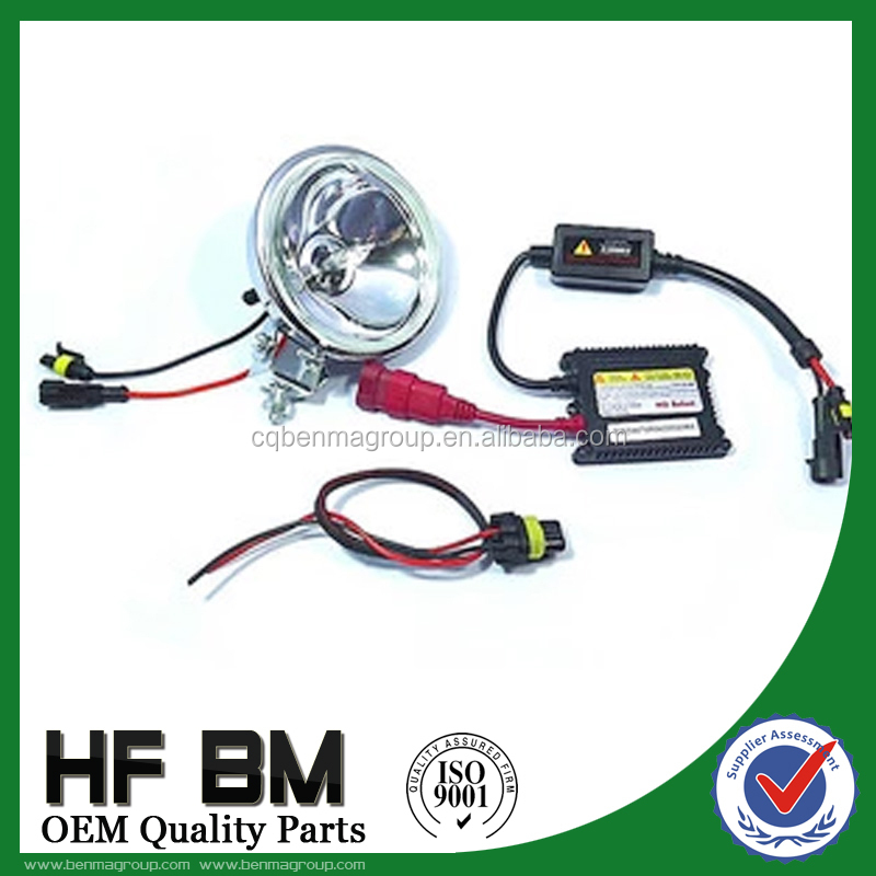 Motorcycle Hid Projector , Ignitor for Hid Lamp ,H4 Halogen Bulb