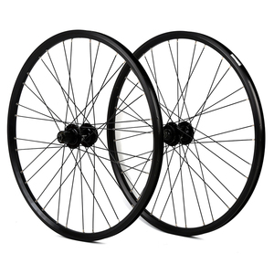 Chinese 32hole 24inch 26inch 27.5inch 29inch Alloy Bike Rims Wheels Aluminum Bicycle Wheel MTB Bike Wheels