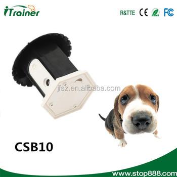 barking sound machine