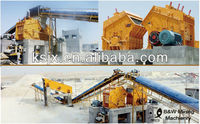 PCL series vertical shaft impact crusher /Sand Machine/sand making machine