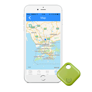 Bluetooth Key Finder RF Locator Remote Control, Pet, Wallet,Wireless Anti-lost Alarm Electronic Key Finder