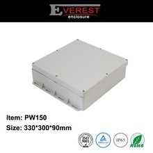 IP65 waterproof plastic boxes for circuit electronics