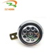 Popular ATV Motorcycle 6v 12v 24v 48v Electric Horn