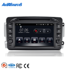 2 Din smart auto dvd stereo video player android auto dvd <span class=keywords><strong>gps</strong></span> für mercedes benz