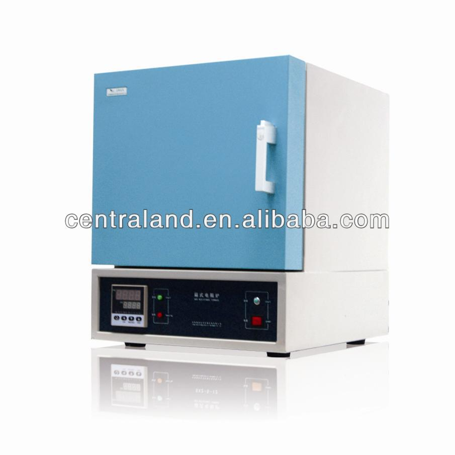 Mini CE certified electric resistance furnace chamber