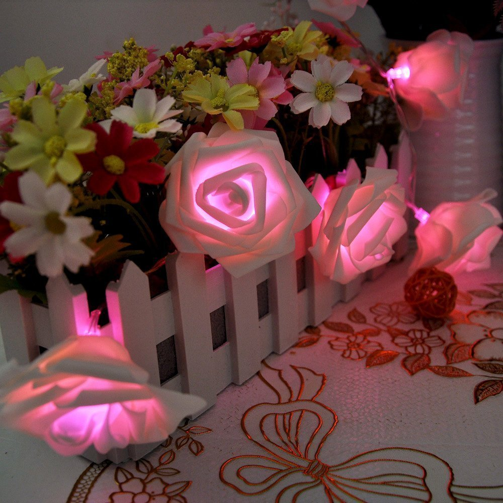 Cheap Pink Fairy Lights Find Pink Fairy Lights Deals On Line At
