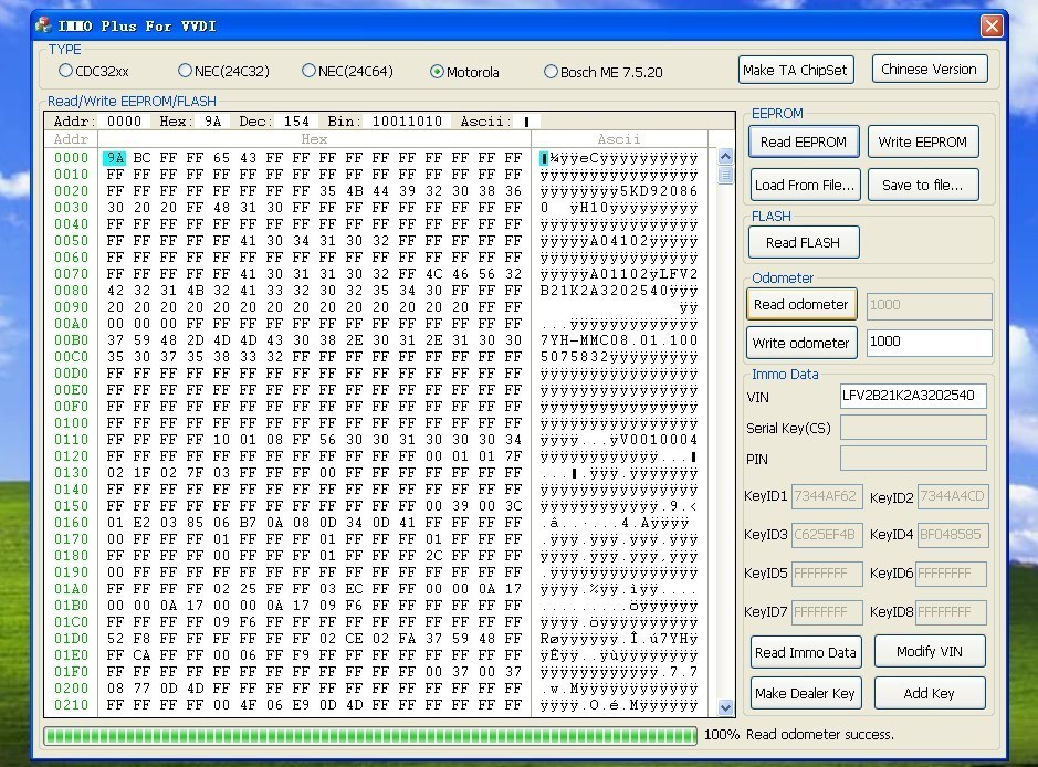 Professional Auto Key Programming Tools Vvdi Key Programmer Latest Software  V3 5 3 Vag Car Diagnostic Scanner - Buy Vvdi Vag,Vvdi Programmer,Vvdi Key