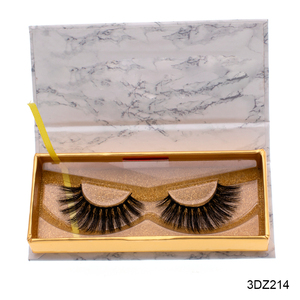 real 3d false mink lashes wholesale private label glitter rose golden square eyelash boxes custom eyelash packaging