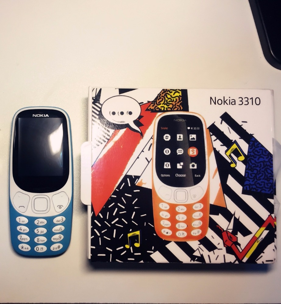 In STOCK Mobile Phone For Nokia 220 130 206 105 106 108 mini 230 T260 2040 220 2045 216 6303 3310 2.4 inch 1.8