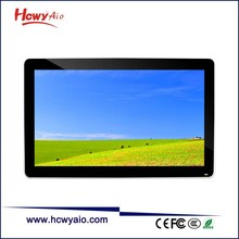 Cheap Large Size Tablet Computer 27inch LCD Touch Sceen Android All In One Computer