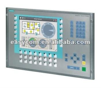 Siemens Touch Panels - Mp277/op177b/277