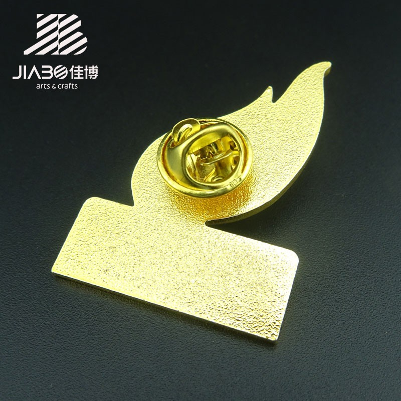 China Factory Direct Sales Magnets For Gold Badge Company Logo ...