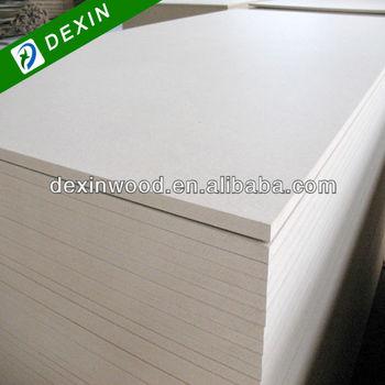 Water Washed Wood Fiber Ultra Light Mdf - Buy Ultra Light Mdf,Light Mdf,Mdf  Product on Alibaba com