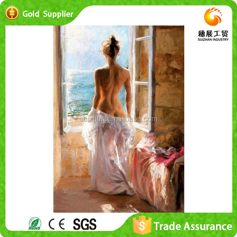 nude sexy girls 5D full diamond painting by numbers