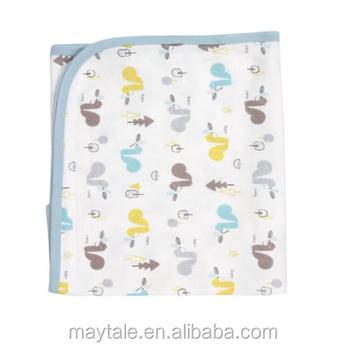100 baumwolle superweiche babydecke buy baby decke baby wickeln decke baby kindergarten decke. Black Bedroom Furniture Sets. Home Design Ideas