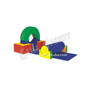 Have fun commercial children sports kids soft play gym equipments exercise equipment