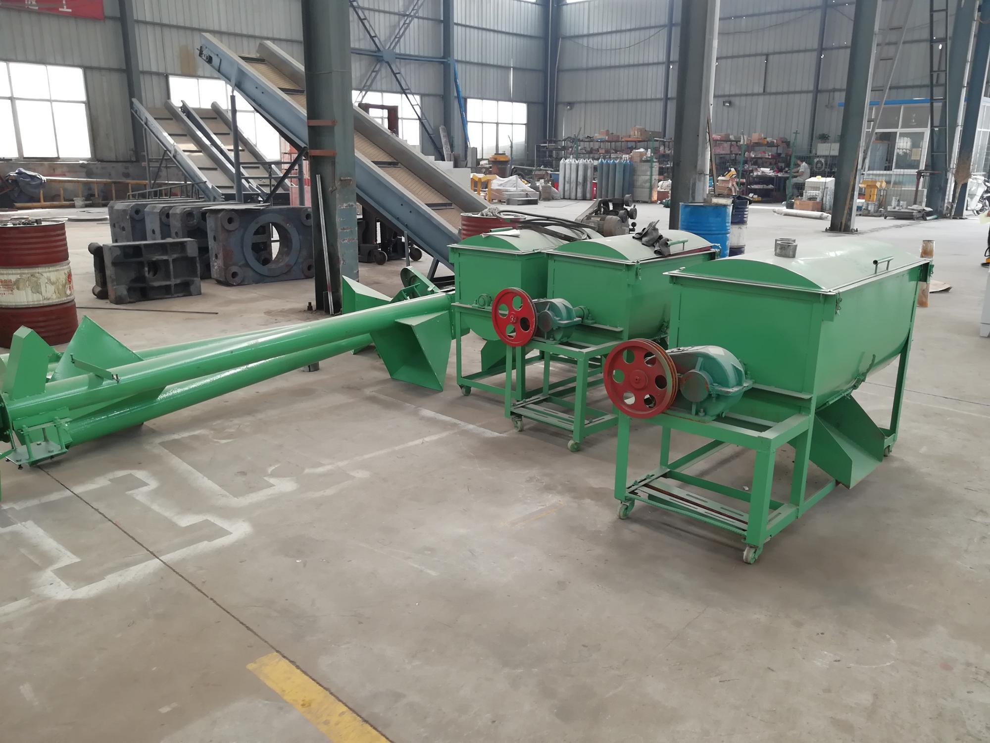 5kg 10kg 500 ton animal feed mineral salt lick block press machine for livestock