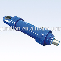 500 Series Cylinder for 3000 PSI Welded Cylinder Hydraulic Cylinder Supplier from China