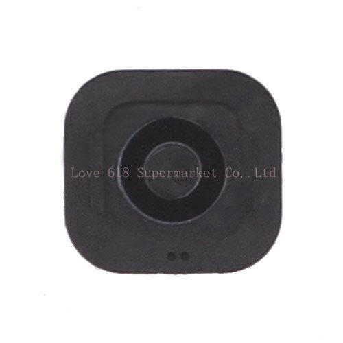 2 шт. / много для дома пуговица ключ замена для аудио касание 5 - черный