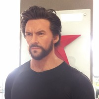 good quality professional custom action figure Wolverine