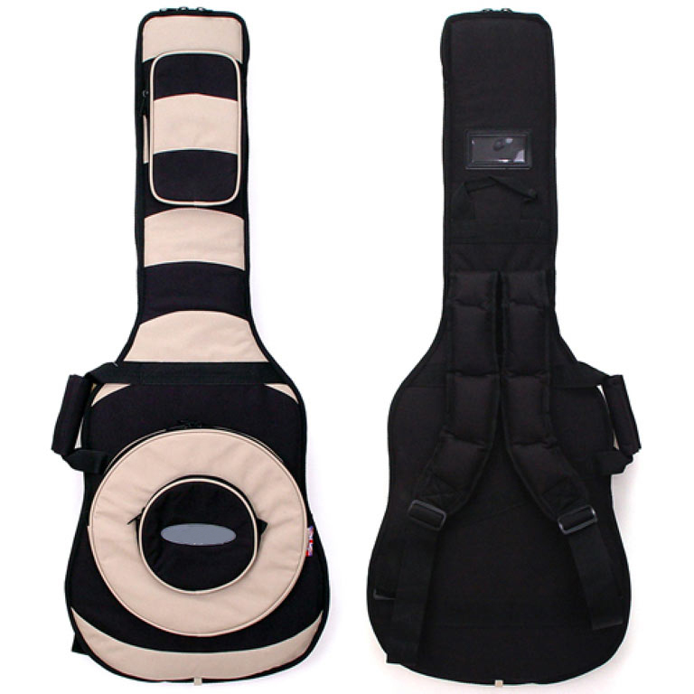 MI0020 Professional Heavy Duty Fashion and Luxury Electric Guitar Bag