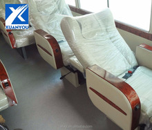 JS-V1 kinglong luxe passenger <span class=keywords><strong>bus</strong></span> seat