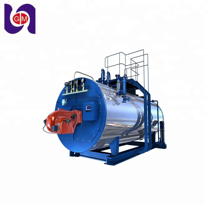 Hot sales!! industrial thermostat oil fired and gas boiler radiator stream boiler